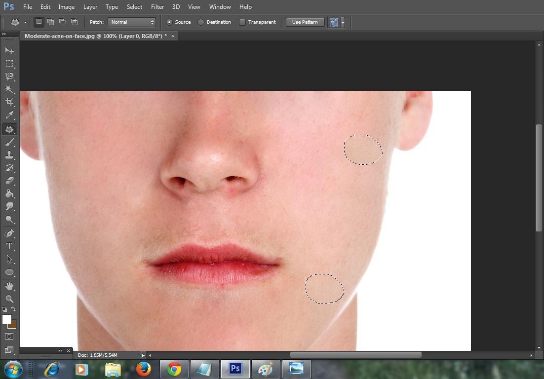 Cara Mengatur Ukuran Foto 3x4, 4x6, dan 2x3 di Ms Word 63