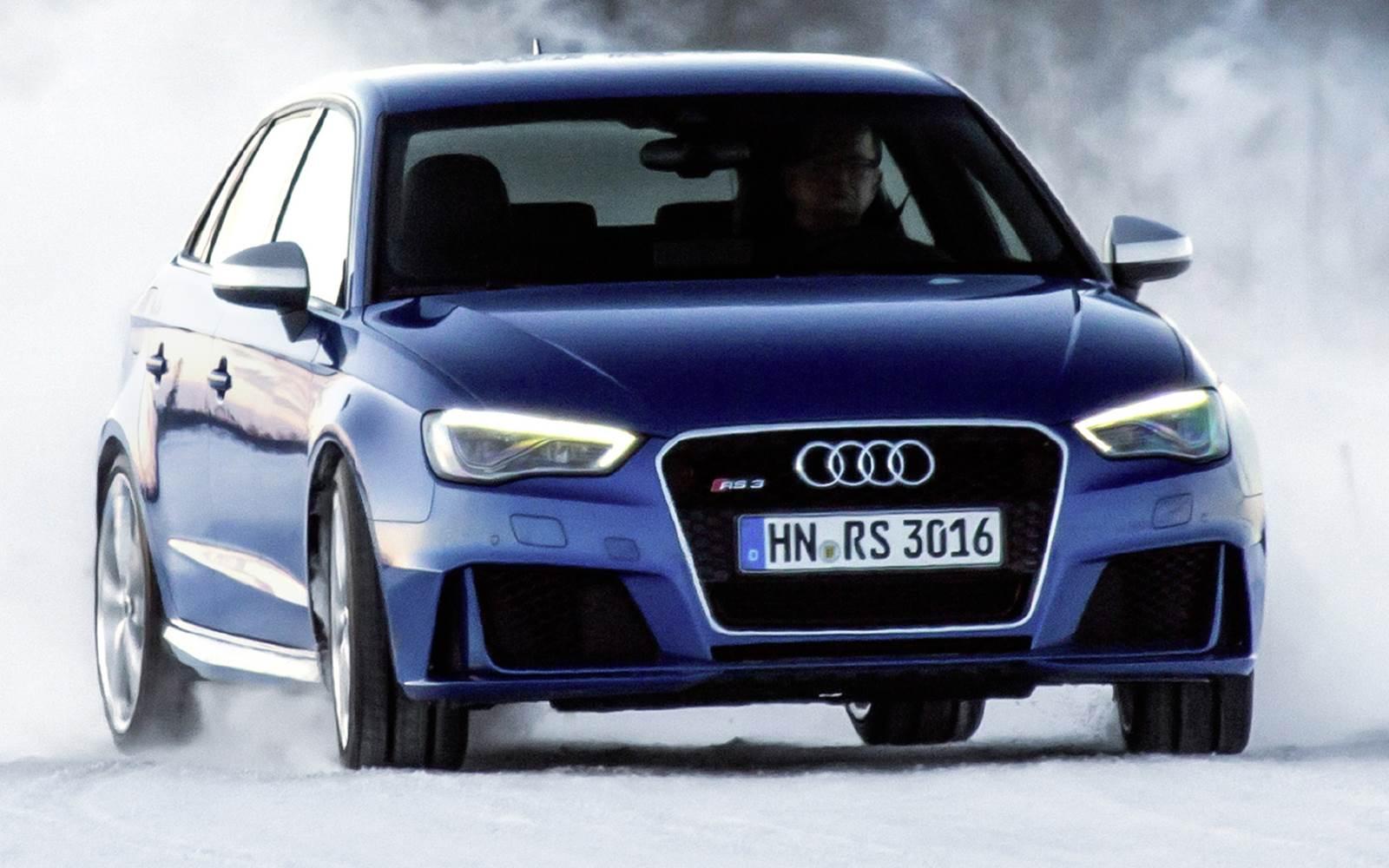 2015 Audi RS3 Azul Sepang