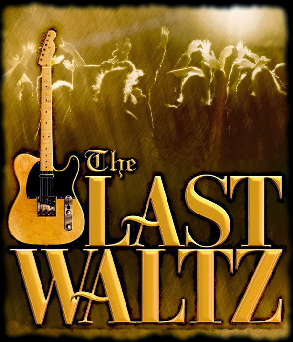 The Band - The Last Waltz 1978