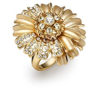 Rings Style 2013 For Girls