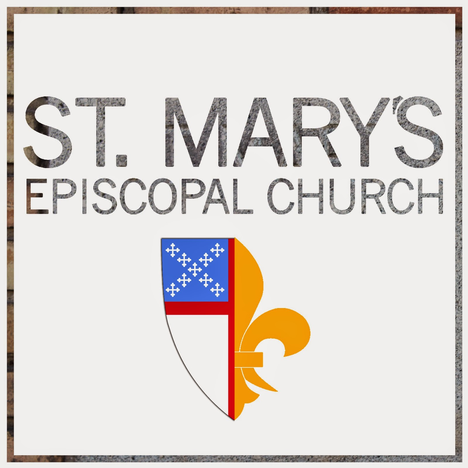 Provo St Marys Episcopal Church The Symbolism In Our Symbols