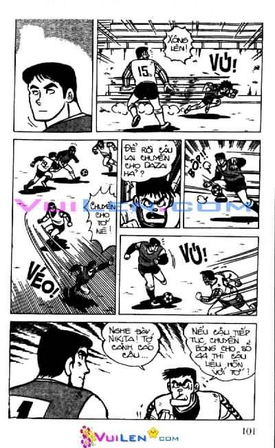 Jindodinho - Đường Dẫn Đến Khung Thành III  Tập 13 page 101 Congtruyen24h