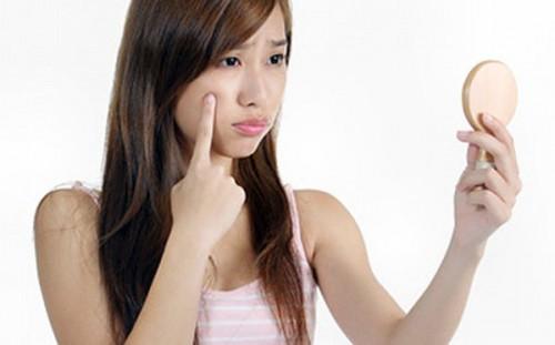 Ăn nhiều đường và những tác hại đối với làn da
