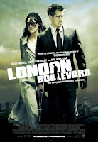 Cartel de la película London Boulevard