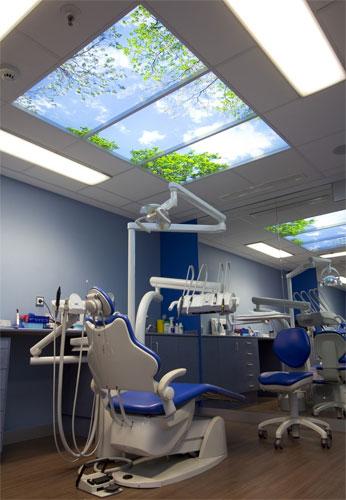 Ruber Dental El Corte Inglés