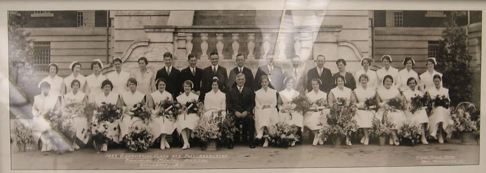 1933 graduates