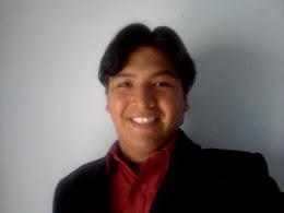 Mi nombre es Boriz Peña