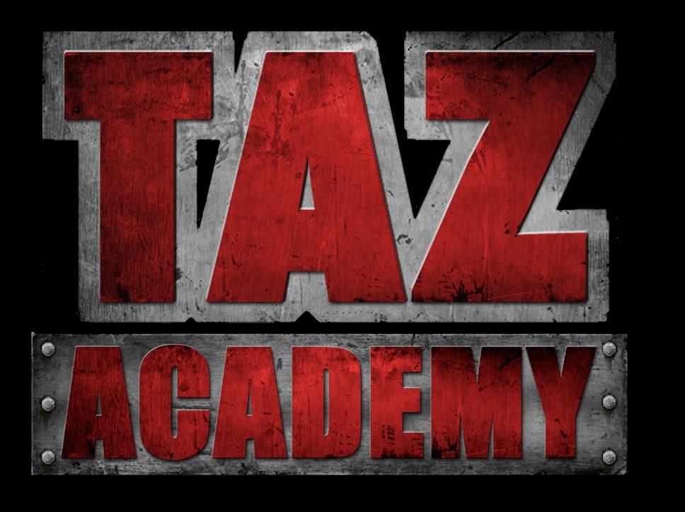 Taz  Academy