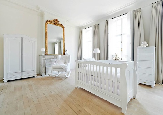 the children lifestyles stylist luxury baby rooms by