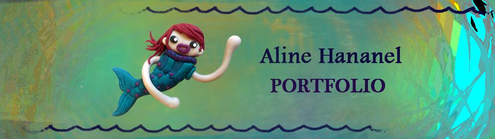 Aline Hananel Portfolio