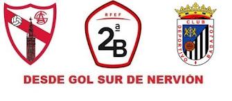 Próximo Partido del Sevilla Atlético Club.- Domingo 19/01/2020 a las 19:30 horas.