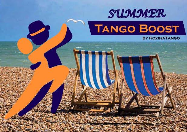 Summer Tango Boost