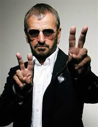 ringo starr, ringo, the beatles, ringo nuevo album