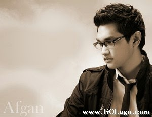 Afgan on GOLagu.com