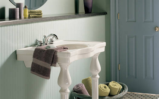 Or like this for Bathroom remodel 9x5