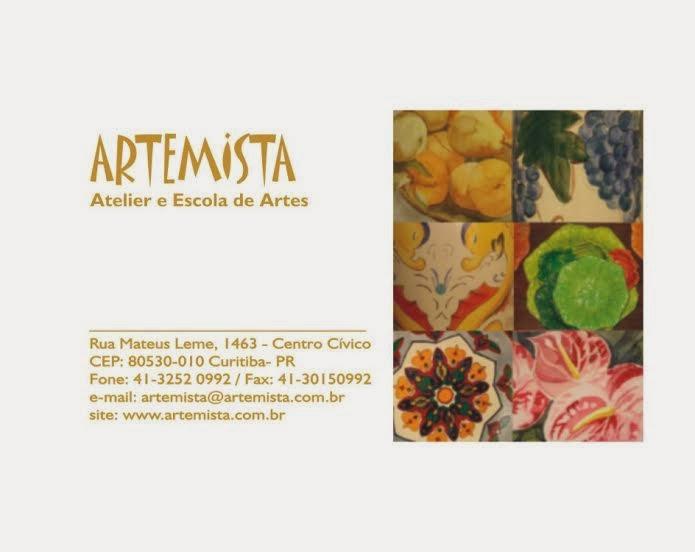 Atelier e Escola de Artes