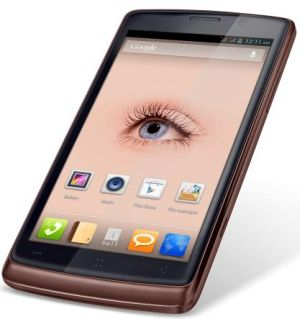 iBall Andi Cobalt 4.7G price in India photo