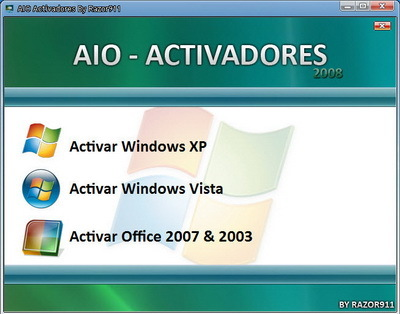 windows xp sp2 activator download