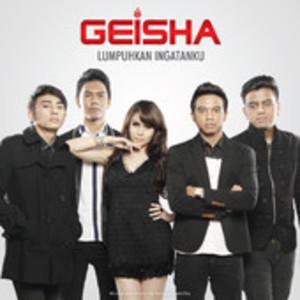 Geisha - Lumpuhkan Ingatanku