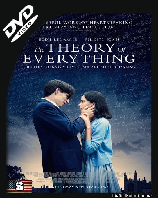 La Teoria Del Todo [2014] [DVDRip] [Subtitulada] ()