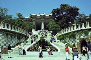Park Güell