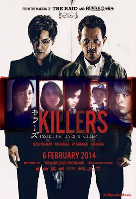 Killers – Legendado