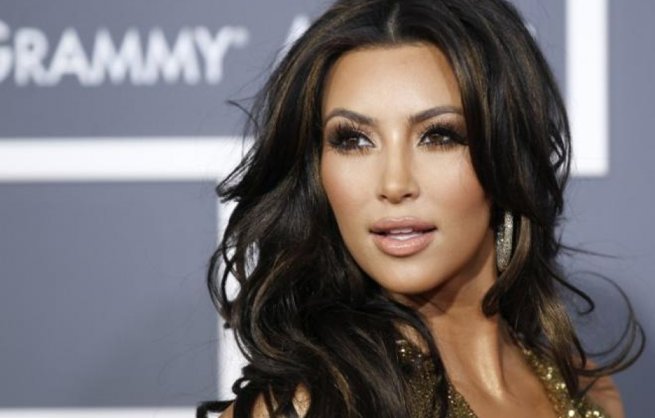 Kim Kardashian Podr A Tener Gemelos
