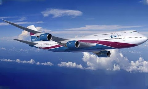 Arik Air staff caught with cocaine at Hearthrow airport
