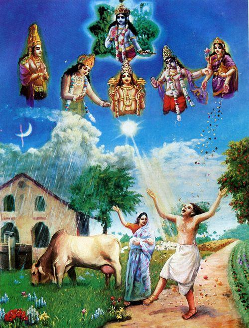 Eliciadwipratama Melik Dalam Pandangan Agama Hindu