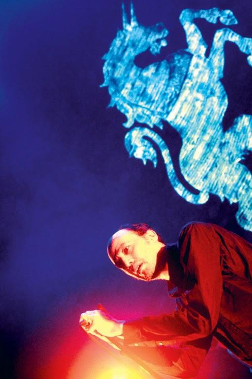 nicolas kerr poni hoax 10 ans live concert cafe de la danse paris