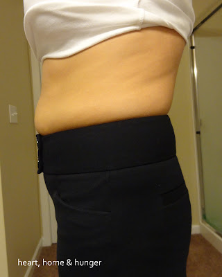review of spanx power pantie and hide and seek body suit