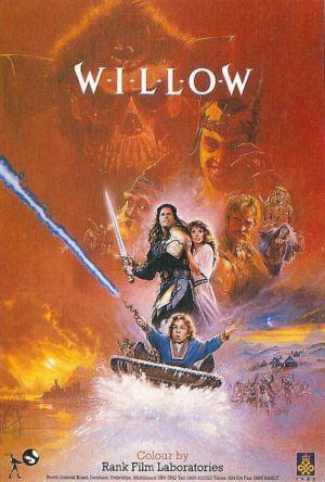 Willow (1988) [DVDRip] [Español Latino] (peliculas hd )