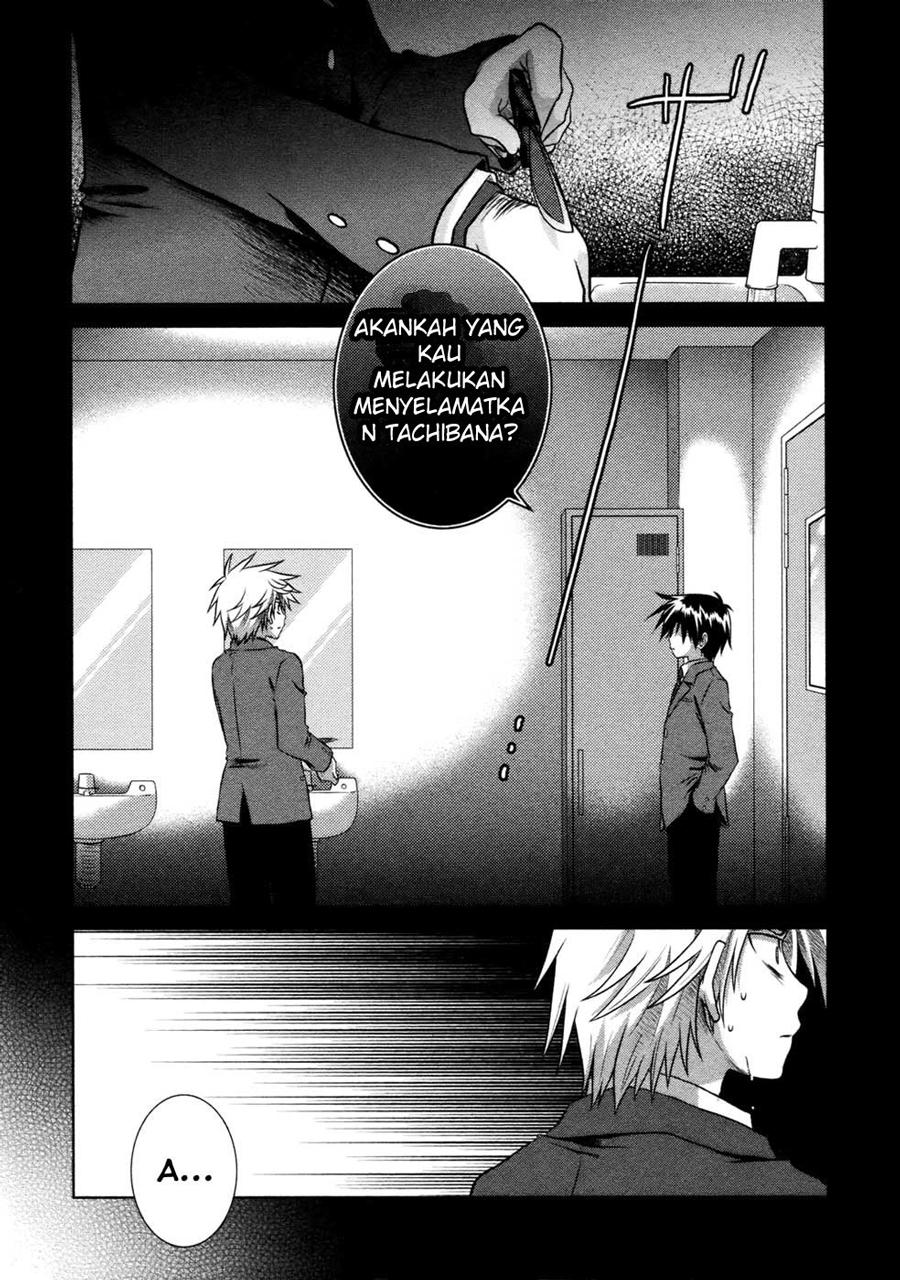 Komik iris zero 006 7 Indonesia iris zero 006 Terbaru 1|Baca Manga Komik Indonesia|