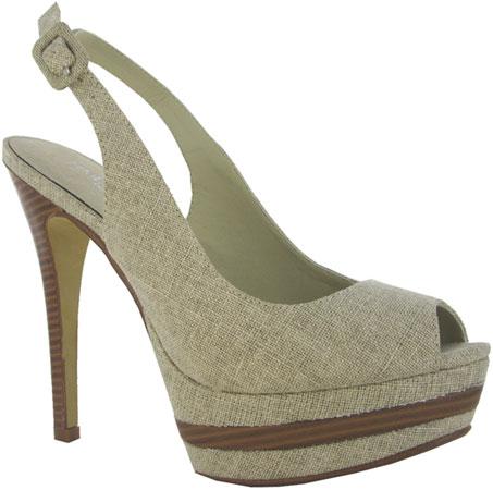 zapatos tacón Marypaz primavera verano 2012
