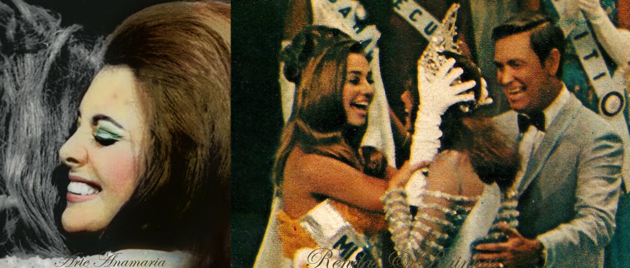 ☽ ✮ ✯ ✰ ☆ ☁ Galeria de Martha Vasconcelos, Miss Universe 1968.☽ ✮ ✯ ✰ ☆ ☁ - Página 2 Marta+com+S%C3%ADlvia