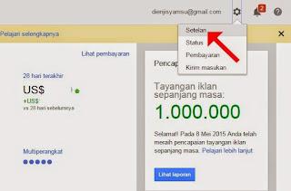 Jurus Jitu Pasang Iklan Adsense di Situs Web Mitra Non-Host