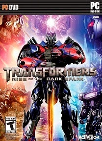 Download Game Transformers Rise of the Dark Spark-FLT PC