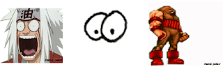 Naruto - Face - Hit | gif | Blackberry Messenger Avatar | Fadli Jabir | Blackberry animasi | Funny Cartoons | Blackberry Animations