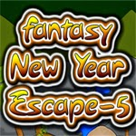 WowEscape Fantasy New Year Escape 5
