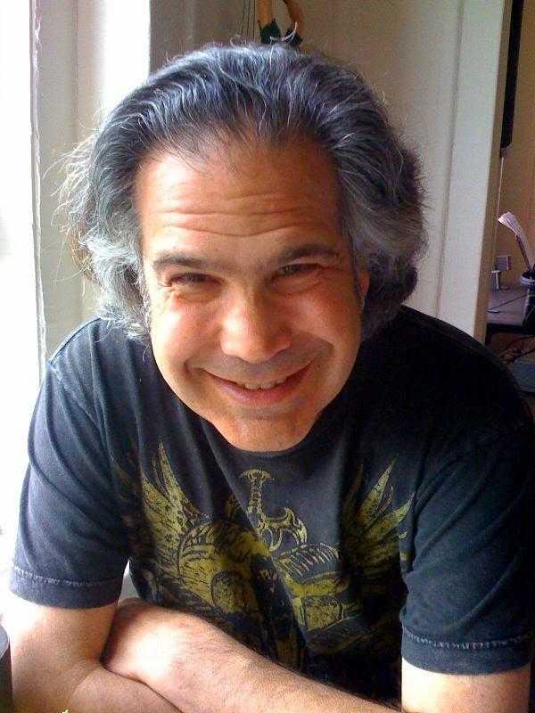 Craig Safan