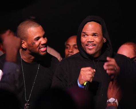 Vidéos // Chris Brown Live, Soirée All Star De Snoop Dogg