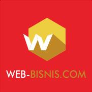 web-bisnis.com = web + seo