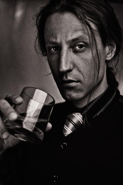 Autoportret. Oszustwo doskonałe. fot. Łukasz Cyrus