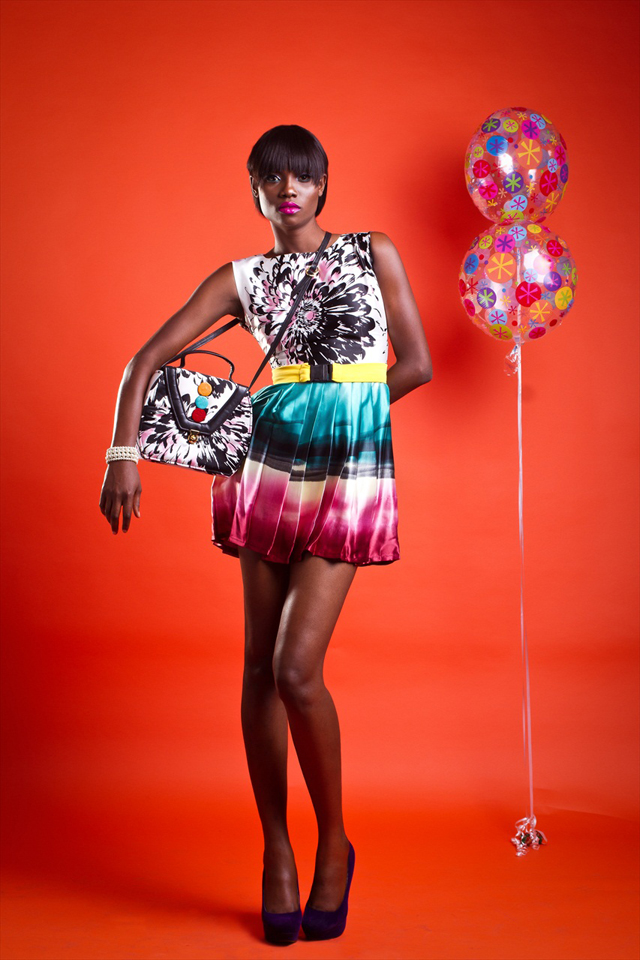 African fashion on ciaafrique