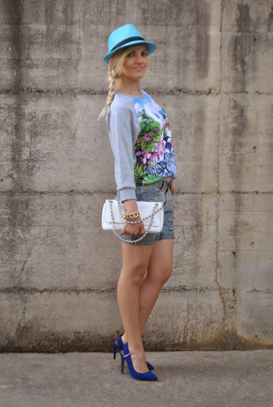 scarpe nike fashion blogger
