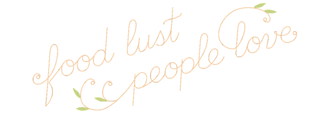 Food Lust People Love