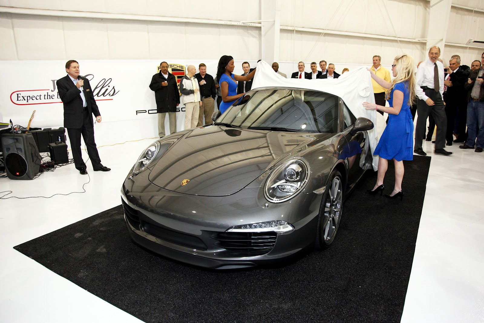 Jim Ellis Porsche >> Luxetips Automobiles 2012 Porsche 911 Carrera S With Jim Ellis