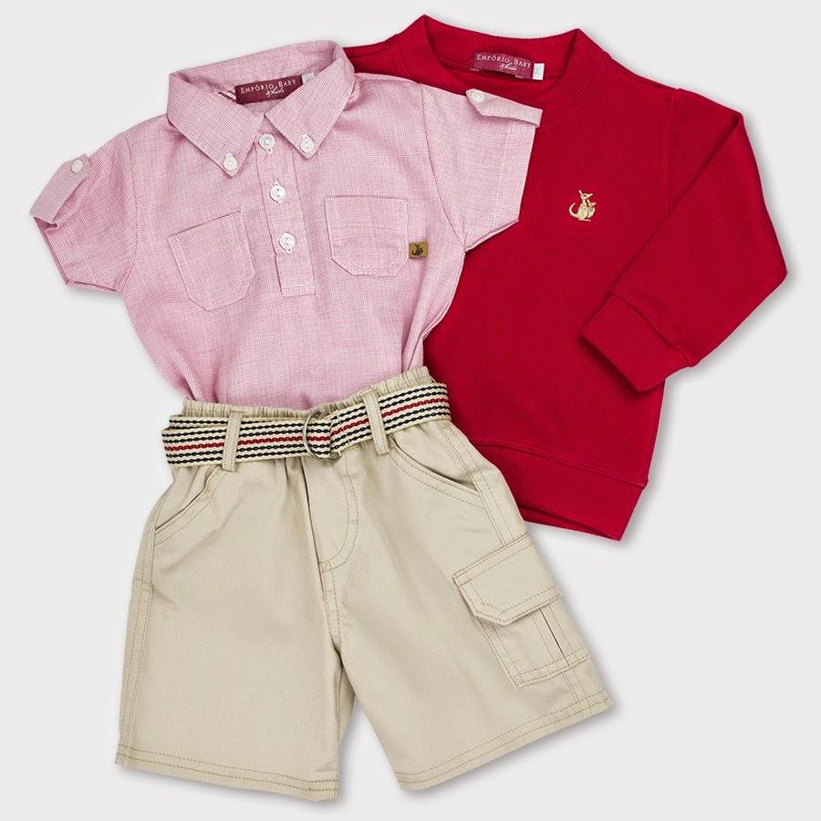 Roupas de Bebê. As roupas de criança devem ser escolhidas com muito cuidado e atenção. Nessa época de inverno, o casaco para bebê seria a peça ideal para ter no guarda-roupa dos seus filhos.