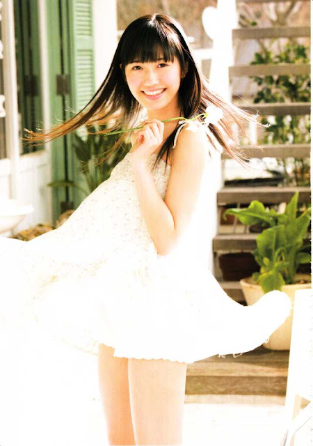 AKB48 Watanabe Mayu Mayuyu Photobook pics 22