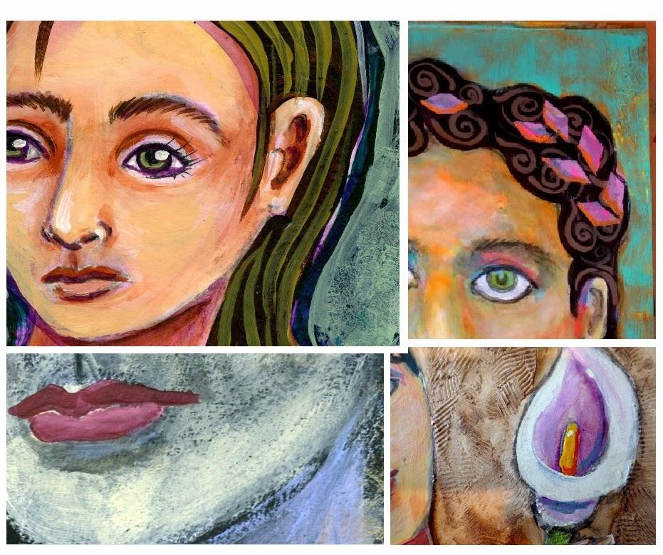 art painting online class